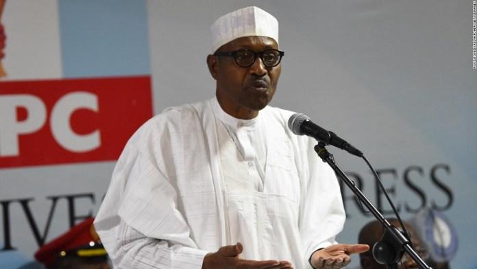 Senate APC caucus support President Buhari over fight against insecurity
