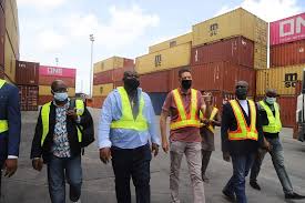 SIFAX Group to partner Liberia on port development