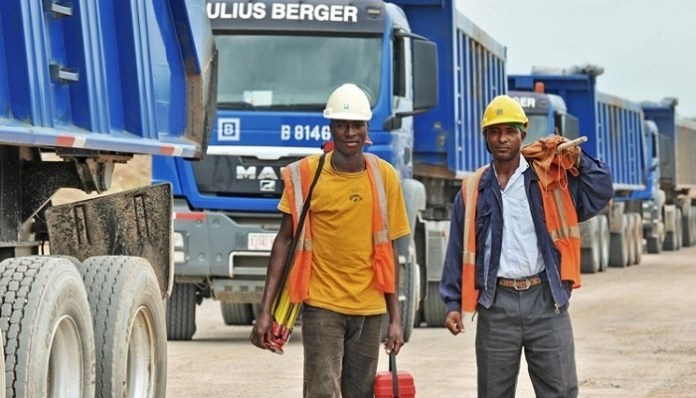 Julius Berger grows assets by 4.9% to N329bn
