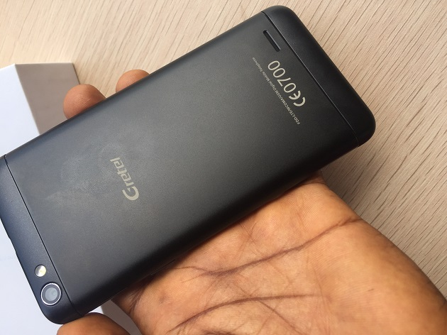 gretel a9 device