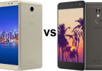 Tecno L9 Plus vs Infinix S2