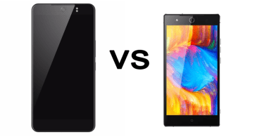 Tecno Camon CX vs Tecno Camon C9