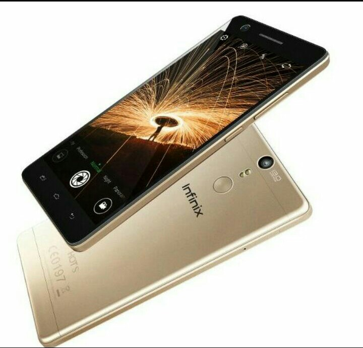 Infinix Hot S - Infinix Phones