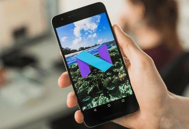 Android Nougat Plus HiOS 2.2 on Tecno Phones