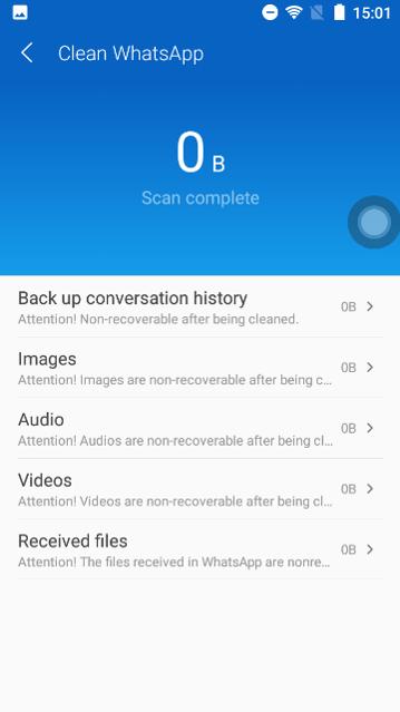 HiOS 2.2 Features