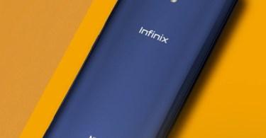 Infinix Note 4 Newspaper Review