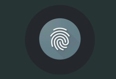 android fingerprint phones