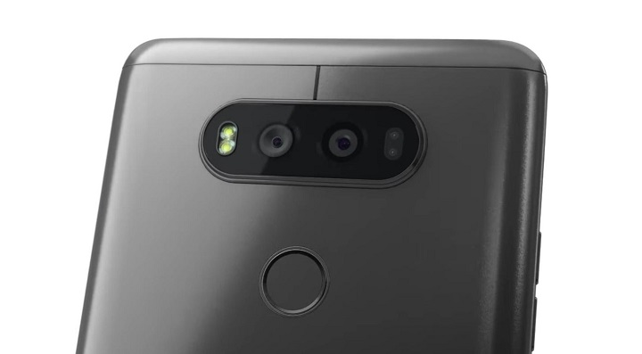 LG V30 Plus said to launch alongside V30
