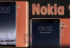 Nokia 9 renders hd