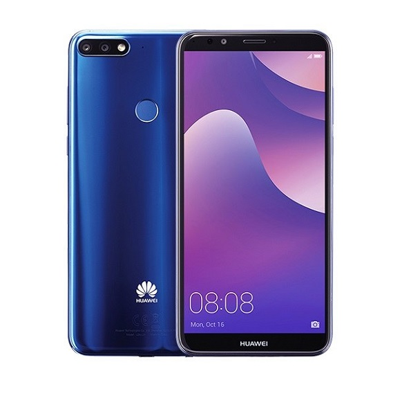 Huawei Y7 Prime 2018 featured