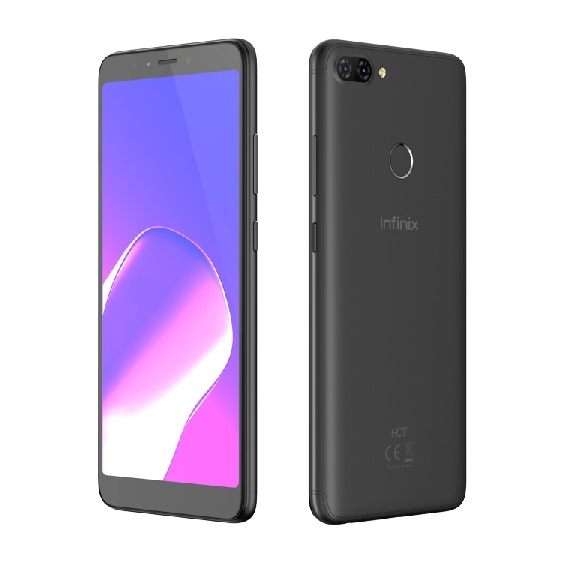 Image result for infinix hot 6 pro
