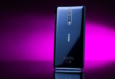 Nokia launches social media campaign to back upcoming launch event
