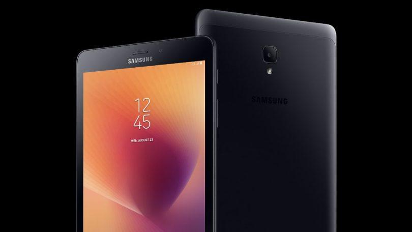Galaxy Tab A 8.0 (2017)
