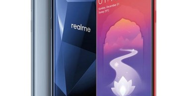 oppo realme 1 featured image