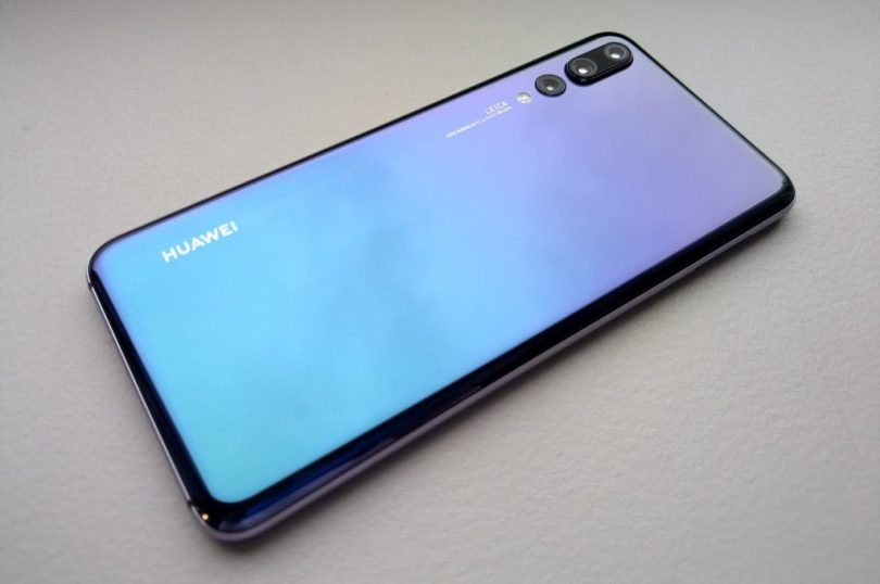 Huawei Trumps Apple To Become World's Second Largest Smartphone Company