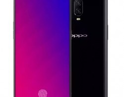 New Oppo R17 leak suggests in-display fingerprint scanner placement