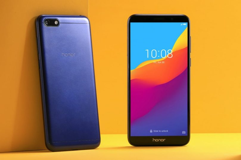 Honor 7S Goes On Sale On September 14: Here's What To Know