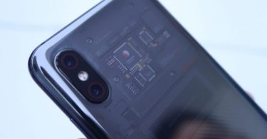 Xiaomi Mi 8 Explorer Edition Spotted At IMDA Of Singapore, Hinting At Global Launch