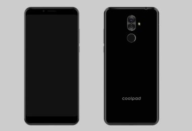 Coolpad Note 8 With 4,000mAh Battery Launched: Specifications And Price