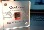 Qualcomm Snapdragon 855 5G Mobile Platform