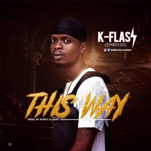 Emboss - This Way video mp4 download