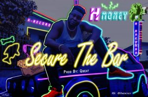 H Money Secure The Bar