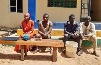 18-year-old girl kidnaps her cousin for N6m ransom in Gombe state