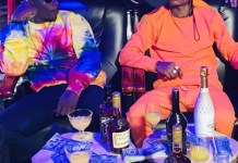 RichHommie Rhymes Money Dance ft Terry Apala Mp3 Download