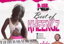 Naijabasic Best Of Kheengz Hosted by Dj Balling & M&M by Dj Bombo Mp3 Download