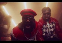 Rudeboy x Khaligraph Jones Tonight Video Download Mp4