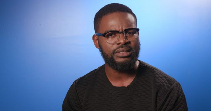 TRENDING: #SexForGrades: Falz Dragged for 'Refusing' to Speak