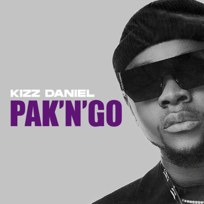Kizz Daniel Pak N Go Mp3 Download