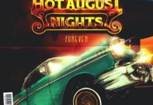 Currensy Hot August Nights Forever Zip Download