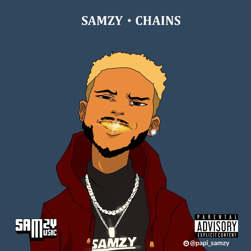 Samzy Chains Video Mp3 Download Mp4