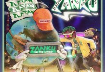 Zlatan – Zanku Full Album Mp3 Download Audio