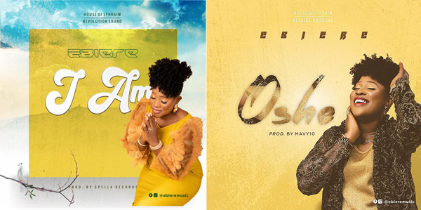Ebiere - I Am + Oshe Mp3 Download