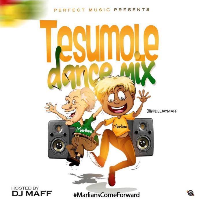 Dj Maff Tesumole Mix Mp3 Download