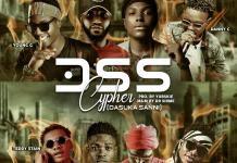 Don DSS Cypher Ft Elevasean, Lordwin, Ajex Danny Cee Teddy Stain B.R & Young Gee Mp3 Download