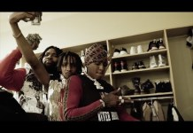 NBA YoungBoy Bring 'Em Out Video Download Mp4