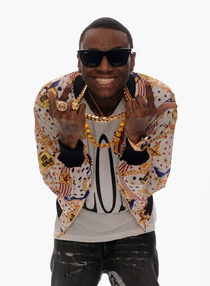 Soulja Boy Accused Of Viciously Beating & Tying Up Woman In Lawsuit