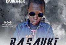 Barrister Ba Sauki MP3 Download