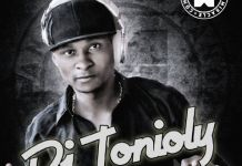 DJ Tonioly Year Party Starter Mp3 Download