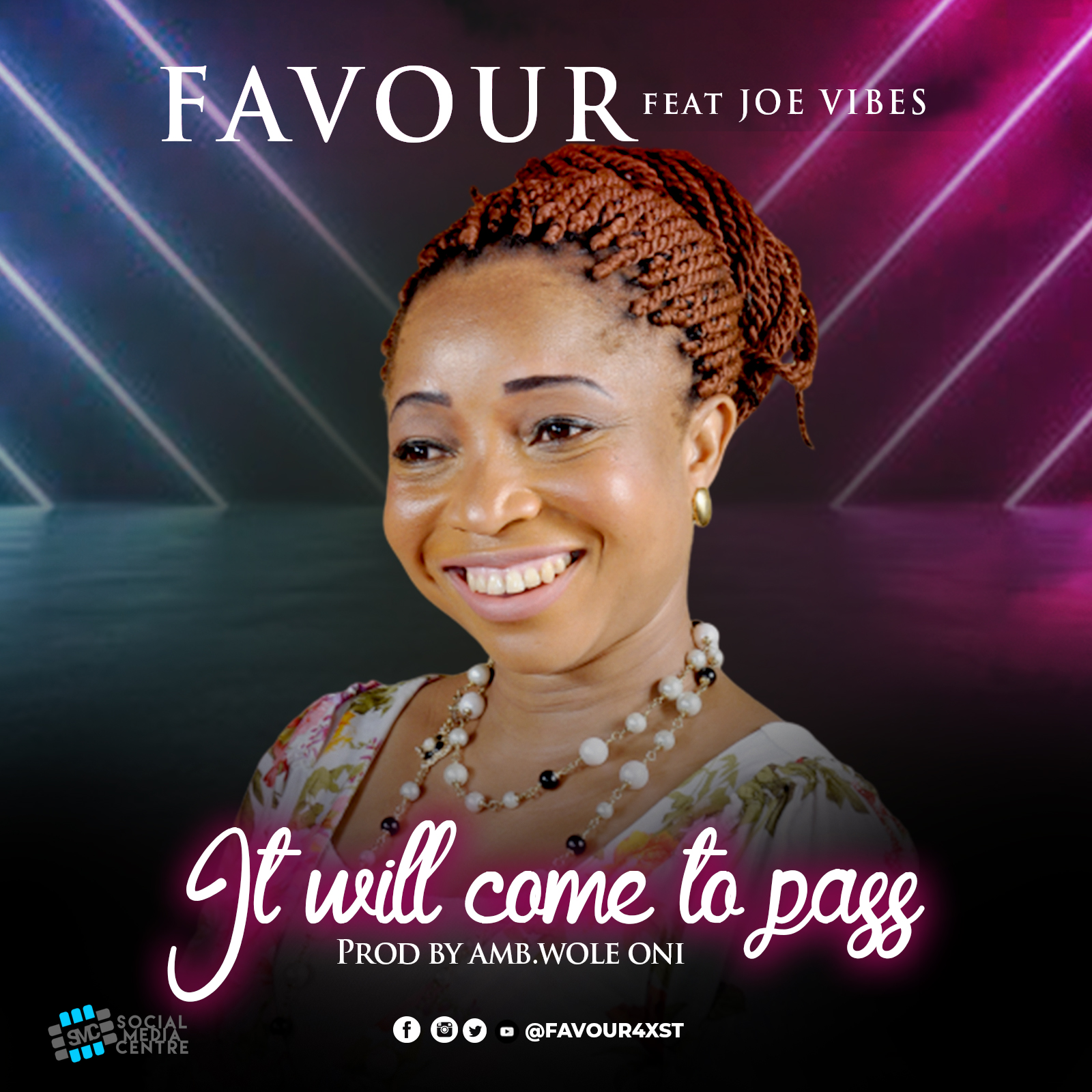 Favour It Will Come To Pass Mp3 Download