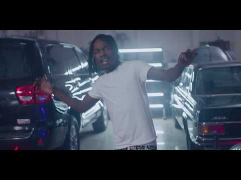 C Blvck ft Naira Marley Baby Kingsway Video Download Mp4