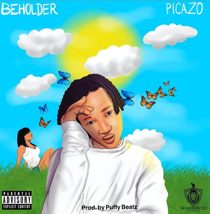 Picazo Beholder Mp3 Download
