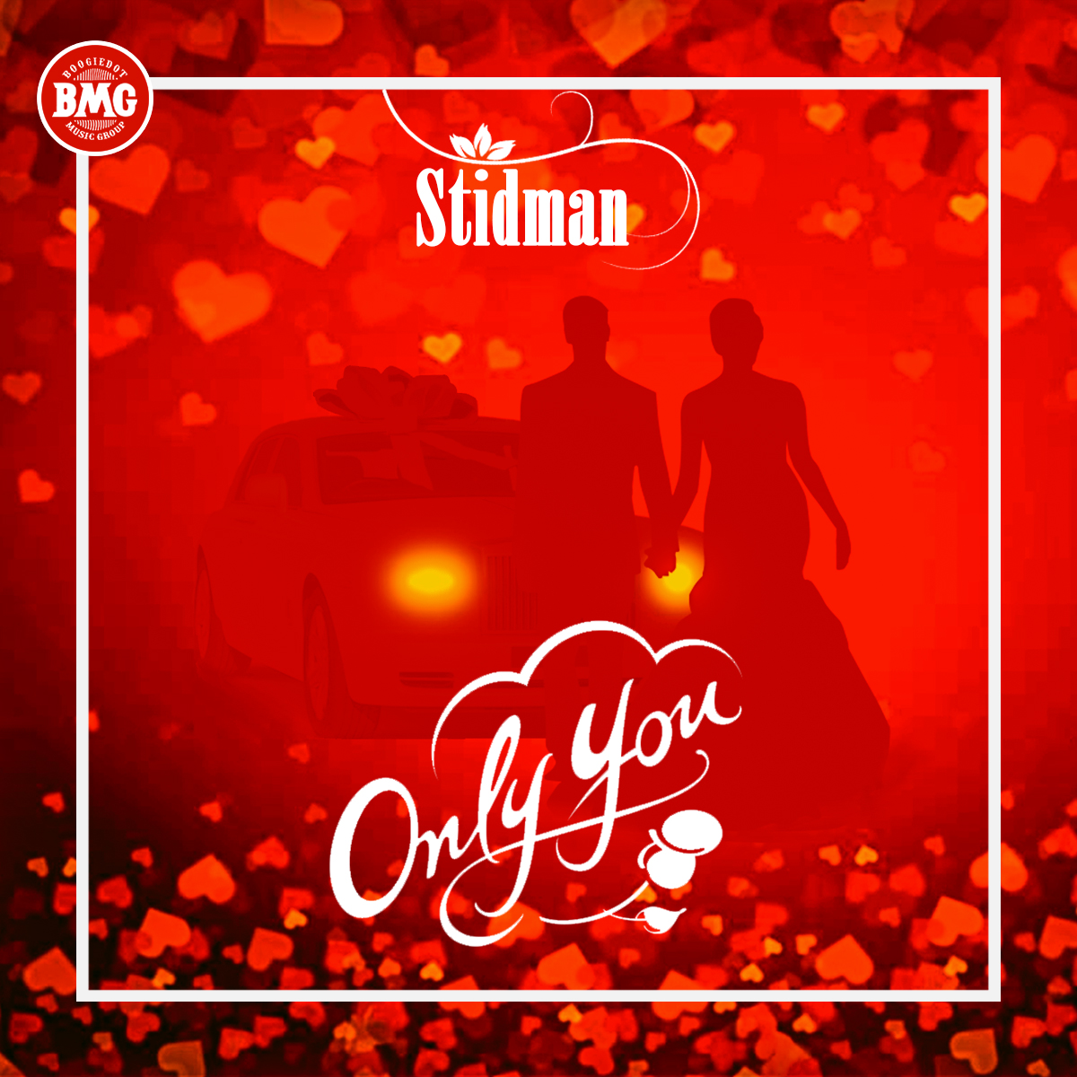 Stidman Only You Mp3 Download