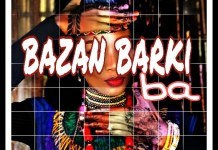 Sarkin Arewa X Prince Nass Bazan Barki Ba Mp3 Download