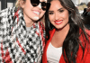 Miley Cyrus ft. Demi Lovato BRIGHT MINDED Mp3 Download