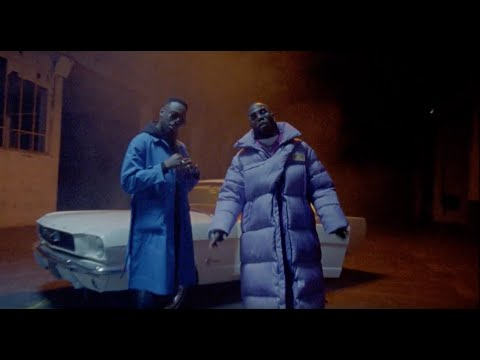 Dadju ft Burna Boy - Donne moi l'accord Video mp4 download