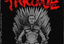Koloflow Throne The Afro Version mp3 download